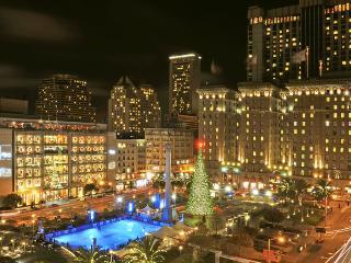Nice The Westin St. Francis San Francisco, CA - San Francisco vacation rentals