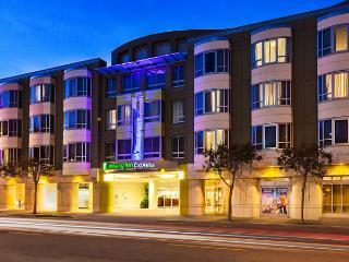 Nice Holiday Inn Express Fisherman's Wharf, SF, CA - San Francisco vacation rentals