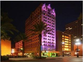 Courteous Clarion Inn & Suites New Orlns - New Orleans vacation rentals