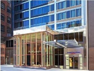 Fairfield Inn & Suites NY Midtown Manhattan/Penn - Manhattan vacation rentals