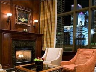 Homey Homewood Suites Chicago Downtown, IL - Chicago vacation rentals