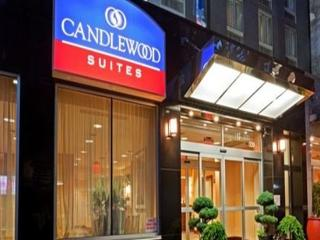 Chic Candlewood Suites New York City- Times Square - Manhattan vacation rentals