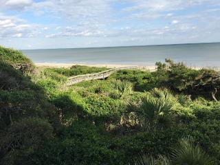 Premier 2BR Oceanfront Villa with Resort Privilege - Kiawah Island vacation rentals