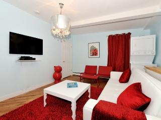 #8643 4 bdr/2 bath apt in the heart of Chelsea - Manhattan vacation rentals