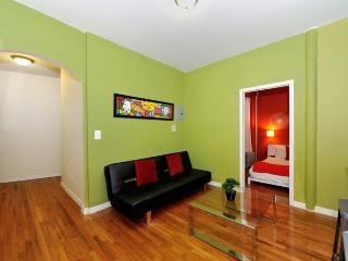 Unit #8653 Urban 4 bdr/ 2 bath Midtown - Manhattan vacation rentals