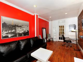 #8334 Sophisticated 1/1 Chelsea Apt - Manhattan vacation rentals