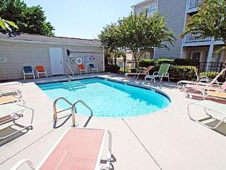 Kure View 205-  Beautiful 4 Bedroom with Pool - Kure Beach vacation rentals