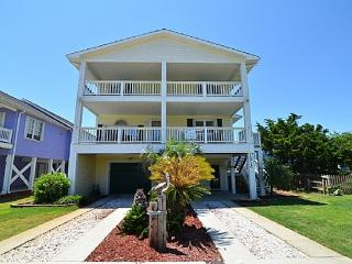 A Shore Thing HOUSE WITH PRIVATE POOL 8/27 REDUCED - Kure Beach vacation rentals