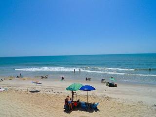 Ocean Dunes Resort 1703- Oceanfront W/Pool - Kure Beach vacation rentals