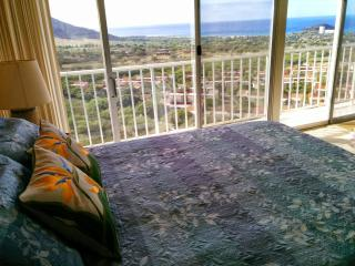 Dazzling Sunsets, High Floor, Makaha Valley Twrs - Waianae vacation rentals