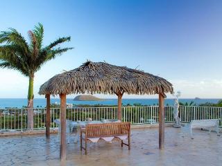 Residence Caraibes Bonheur 4stars, Sea View - Deshaies vacation rentals