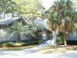 Spacious 3BR/3BA Home with Private Pool in Palmett - Image 1 - Hilton Head - rentals