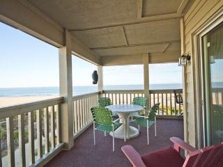 Direct Oceanfront Penthouse! 3BR! Exquisite Views! - Tybee Island vacation rentals
