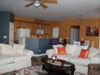 Suburban 2 Bedroom Luxury 1,205 SF Condo - Las Vegas vacation rentals