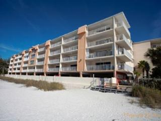 Holiday Villa II 108 - Indian Shores vacation rentals