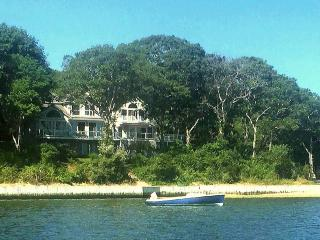 Hamptons private beach front home + pool - Hampton Bays vacation rentals
