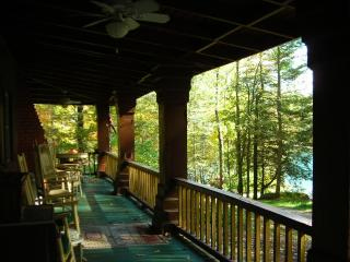 Fish/Swim/Kayak at Rustic CT Family Lake Lodge - Barkhamsted vacation rentals