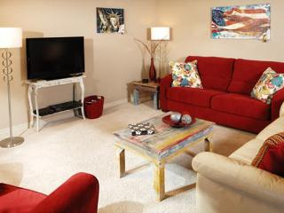Table Rock Condo Walkout to the Lake! - 2 Bedroom - Hollister vacation rentals