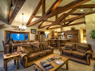 Large Duplex with Unbeatable Views and Luxury - Steamboat Springs vacation rentals