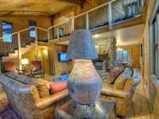 Beatiful, Private Home On The Creek - Steamboat Springs vacation rentals