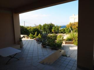 Villa Lucy by the sea - Aegina Town vacation rentals