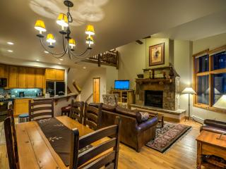 4 bedroom House with Deck in Steamboat Springs - Steamboat Springs vacation rentals