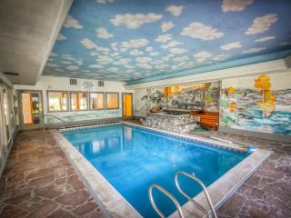 Private Pool, Great Views, a Steamboat Jewel - Steamboat Springs vacation rentals