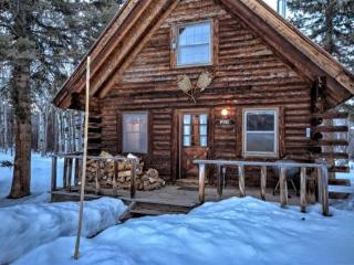 Historical Cabin. Beautiful Location - Steamboat Springs vacation rentals