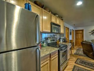 Bright 2 bedroom Condo in Steamboat Springs - Steamboat Springs vacation rentals