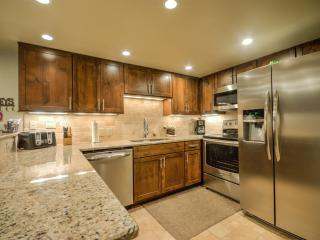 Beautifully Remodeled Unit Near the Slopes - Steamboat Springs vacation rentals