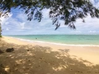 Punaluu Getaway - 20% Off Now to Feb 1 - Hauula vacation rentals