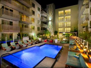 Modern Luxury Apartment in NoHo Arts District - Los Angeles vacation rentals