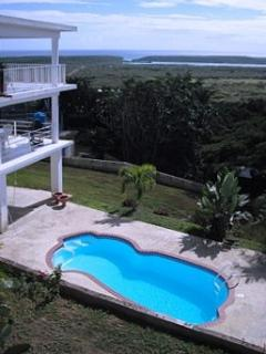 Spectacular Ocean View 4 Bedroom Guest House - Vieques vacation rentals