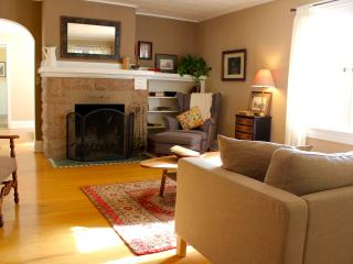 Classy Bungalow in Most Desirable Neighborhood - Kalispell vacation rentals