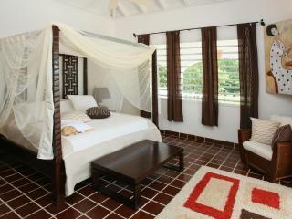 Villa Santa Clara, beautifull & sea view - Terres Basses vacation rentals