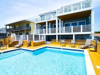 KURE'S PEARL- Just Reduced Week of 8/28 - Kure Beach vacation rentals