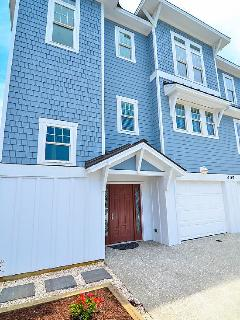 6 bedroom House with Deck in Kure Beach - Kure Beach vacation rentals