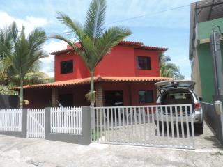 Casa 4 quartos com piscina na beira da praia - Ilheus vacation rentals