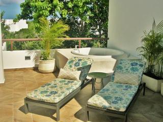HIRA PH6 - Penthouse - Akumal vacation rentals