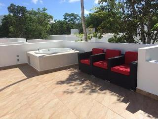 Townhome D12 - Corner - Akumal vacation rentals