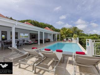 Villa Au Coeur du Rocher - Marigot vacation rentals