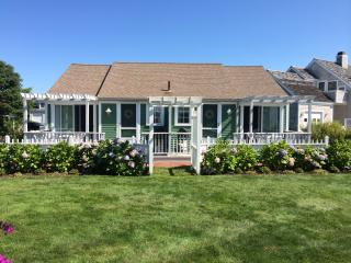 Just Steps to Private Beach! - Yarmouth vacation rentals