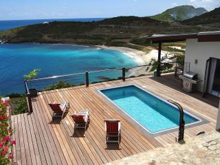Brand New Beach house with private deck and pool - Sint Maarten vacation rentals