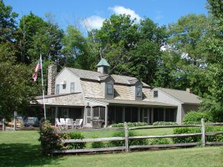 Large estate guest house -- near skiing, shopping, - Dorset vacation rentals
