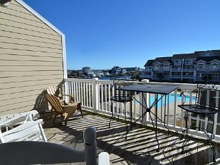 Mane Sail - Gorgeous 3 BR -Boat Slip & Pool !! - Carolina Beach vacation rentals