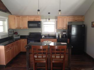 Comfortable cozy home. Ten minutes to downtown. - Asheville vacation rentals