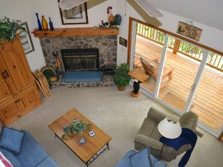 Hummingbird Mnt. Retreat, 3 BR/2BA - Maggie Valley vacation rentals