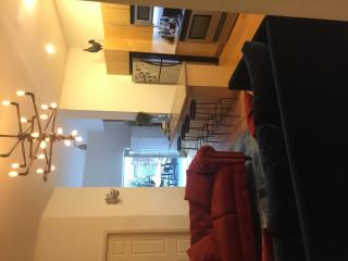 Grand Private Patio on Restaurant Row/Time Square - Manhattan vacation rentals