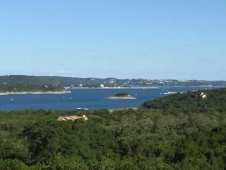 Lake Travis is UP! Gorgeous Villa - Jonestown vacation rentals