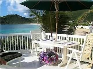 St. Maarten Oceanfront Villa in Guana Bay - Philipsburg vacation rentals